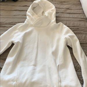 Lululemon 🍋 White Pullover